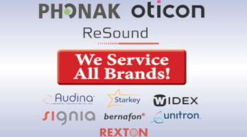 New Hearing Aid Technology from GN ReSound and Oticon