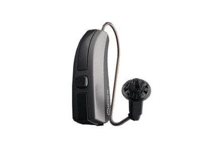 Widex Beyond made for iPhone Hearing Aids