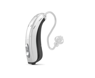 Widex Unique BTE Open Fit Hearing Aids